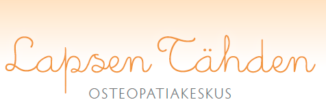 Osteopathic Center for Children in Finland - Logo